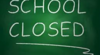This is just a reminder that there will be no school Friday November 10th and Monday November 13th. The school will be closed on both of these days. Have an […]