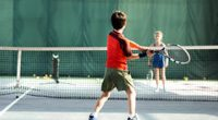 Tennis Lessons will be starting on Tuesday, October 1st and go until Wednesday, October 7th! All classes will be receiving Tennis sessions throughout the week from Tennis Fun Inc. Extra […]