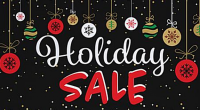 PAC will be selling the remaining items from the Holiday Sale on Wednesday December 19th at the Pancake Breakfast! Bring some money to purchase some last minute gifts for […]