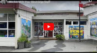 The Westridge Staff presents to you….We Are With You! We hope you enjoy this heartfelt video made especially for our awesome Westridge Families! Have a happy and safe summer everyone! […]